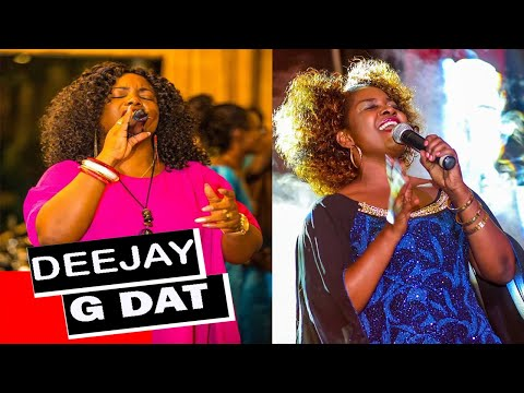 Best of Swahili Gospel Mix [Christina ShushoMercy MasikaGoodluck Gozbert]_Dj Gdat