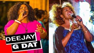 Best Swahili Praise & Worship Songs – Two Gospel Legends One Mix – Christina Shusho & Bahati Bukuku