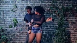 Memory Zaranyika   Chii Chakunetsa Dance Video  (Prd by RodneyBeats)