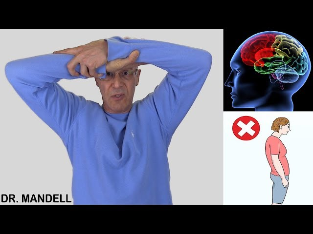 0 SECONDS CAN CORRECT 30 DAYS - (Discovered by Dr Alan Mandell, DC)