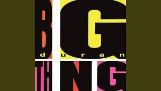 "Big Thing (7"" Mix;2010 Remastered Version)"
