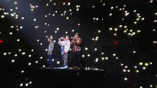 Backstreet Boys   Breathe, Don't Wanna Lose You Now   Live In Concert