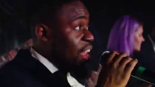 Higher and Higher- Jackie Wilson Cover- Sole Power Live
