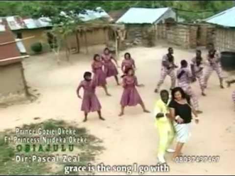 Great Anointing Praise. Vol.2B  By Prince Gozie Okeke & Princess Njideka Okeke