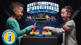 DC Super Friends™ Battle Batcave™ | Imaginext | Fisher-Price