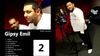 Gipsy Emil - palikeras ( OFFICIAL ) ( 2 )