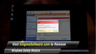 Watch Windows Safety Module Video