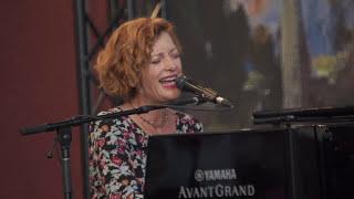 """Kiki Ebsen's Joni Mitchell Project--""""Woodstock"""" Festival of Arts"""