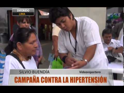 Grado preparaciones de tratamiento 2 hipertensión