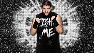 WWE: 'Fight' ► Kevin Owens 1st Theme Song