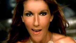 Celine Dion Im alive Music