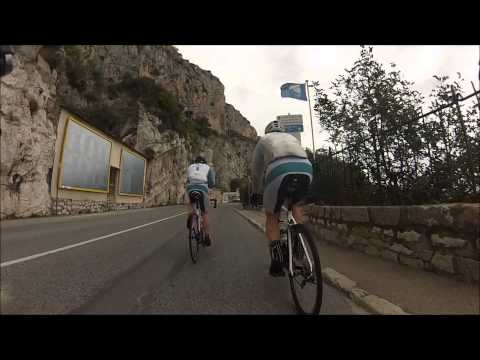 Manilla Cycling - Nice to Monaco 03-04-14