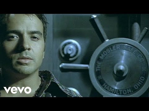 Luis Fonsi - Tu Amor (Official Music Video)