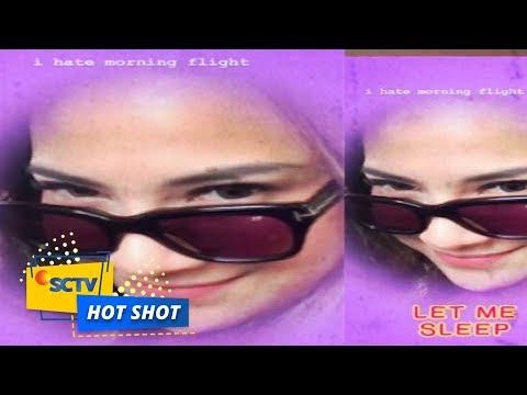 Vanessa Angel Ditangkap Polisi Diduga Terlibat Prostitusi Online - Hot Shot