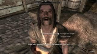 The Elder Scrolls V: Skyrim-обзор мода:УЛУЧШЕННЫЙ  ВИД ОТ ПЕРВОГО ЛИЦА-
