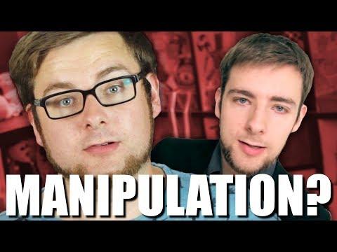 RE: Emotional Manipulation on YouTube