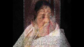 Lag ja gale Old melody Tribute to Lata Mangeshkar Maa Saraswati