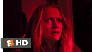 Lights Out (2016) - Red Light, No Light Scene (3/9) | Movieclips