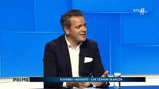 RTK Prime - Kuvendi i Kosovës - LDK lëshon seancën 06.05.2021