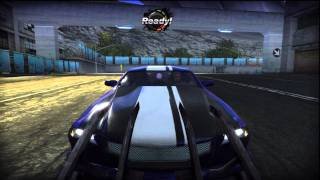 Armageddon Riders Ep.4 - Racing dirty is the only way to go - Live Commentary.