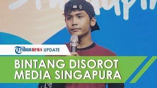 Bintang Emon Jadi Viral di Berbagai Negara hingga Jadi Sorotan Media Singapura Karena Ini