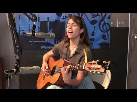 "My original song ""I"" performed on KKFI 90.1 Kansas City Radio"