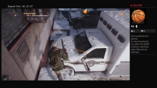 The division offline/#1