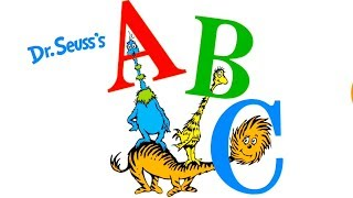 Learn The English Alphabet From A To Z Dr. Seusss ABC - Read And Learn - Best Games For Kids