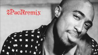 (2016)  2Pac - Teardrops And Closed Caskets  (Remix)