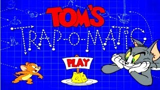 Tom and Jerry - Games For Kids by Baby Games TV