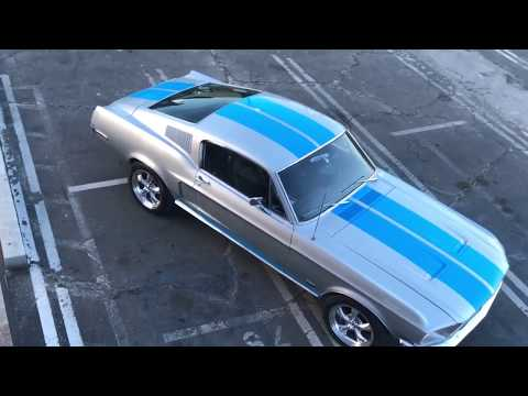 Video of '68 Mustang - MUVI
