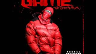 Game - Hustlin (RED ALBUM)