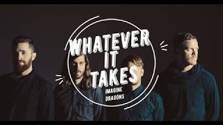 Imagine Dragons - Whatever It Takes with Audio/Mp3 Download