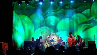Drive By Truckers - Space City - McDonald Theatre - 3/18/12