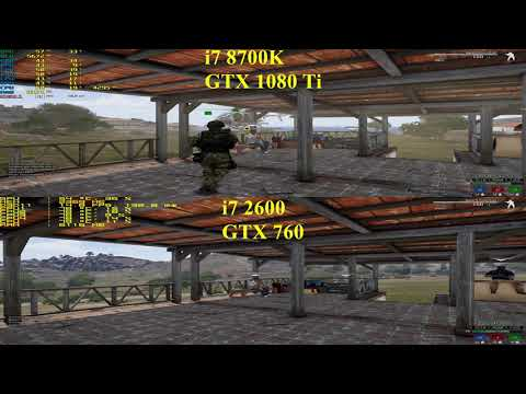 What should I upgrade for best performance in Arma III :: Arma 3