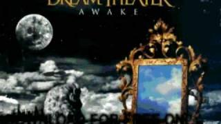 dream theater - The Silent Man - Awake