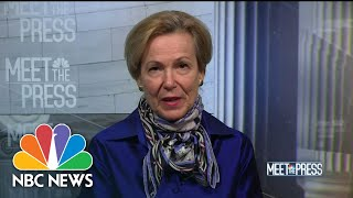 Full Birx: 'We Have To Have A Breakthrough' In Testing Technology | Meet The Press | NBC News