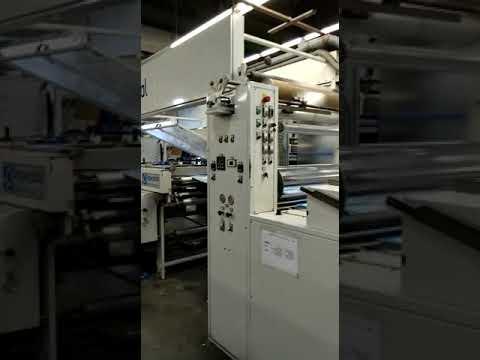 Paperplast 102 SF/F P90228009