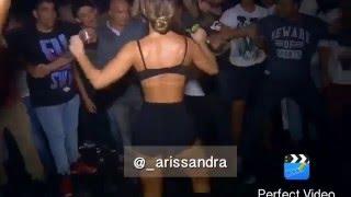 PânicoNaBand - Arissandra - Aricia Silva e Alessandra Prado