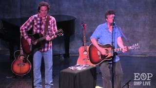"""Steve Forbert Duo """"Romeo's Tune"""" @ Eddie Owen Presents"""