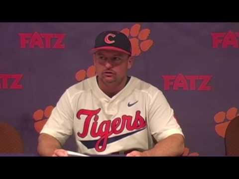 Tigers put up 13 runs to down CofC