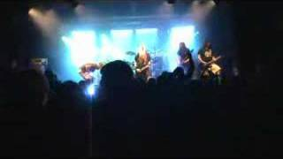 Endless Torture - Breed By War (live)