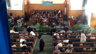 Greater New Bethel Baptist Church