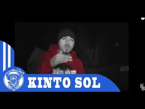 Estoy En El Piso - Kinto Sol (Video)