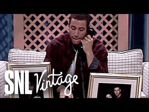 The Denise Show: Five Weeks After - SNL