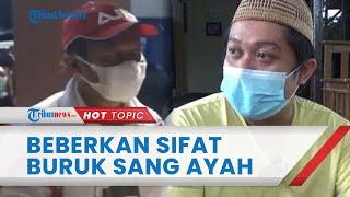 Yoris Anak Korban Pembunuhan di Subang Beberkan Sifat Buruk Yosef: Papa Milih Golf daripada Tahlilan
