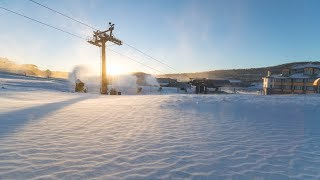 Winters arrived! 20cm of snow fell overnight!