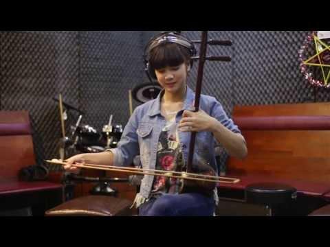 Liên khúc trung thu - Hoàng Yến Chibi, Hòa Minzy, Be Tin
