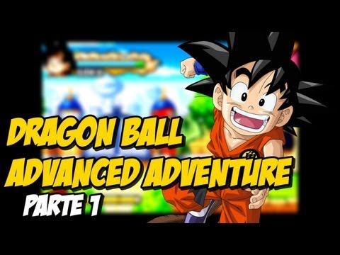 dragon ball advanced adventure gba download