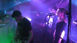 on the run_time -Hey Teacher (Pink Floyd tribute band)